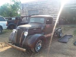 100 Classic Chevrolet Trucks For Sale 1937 Pickup For Carscom CC1151382