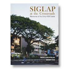 100 Siglap Road At The Crossroads Memories Of Its Only HDB Estate