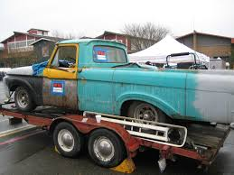 100 Ford Unibody Truck For Sale File 1961 Of Many Colors 4366065853jpg Wikimedia