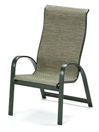 Stacking Sling Patio Chairs by Patio Ideas Reclining Lawn Chair Stackable Patio Chairs Walmart