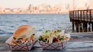 100 Marination Food Truck Best Seattle Restaurants With A View Seattle Travel