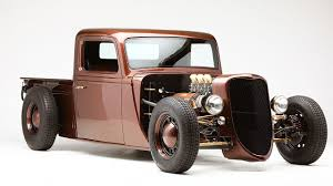 1935 Factory Five Hot Rod Truck For Sale Near Wareham, Massachusetts ...
