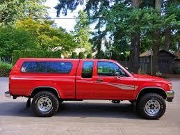 100 Craigslist Portland Oregon Cars And Trucks By Owner Found On MintyFresh 1993 Toyota SR5 Pickup
