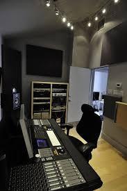 Recording Studio Sacramento Contemporary Home Theater And