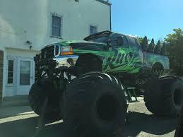 100 Monster Truck Pulls Shelby LaRose On Twitter Spotted In Odessa Is The SaskRushLAX