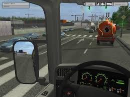 Euro Truck Click