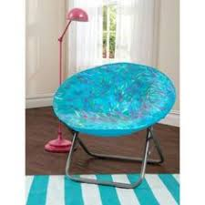 faux fur rainbow saucer chair chairs room accessories shop