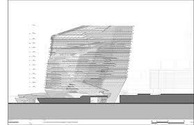 Jangho Curtain Wall Hong Kong Limited by Zaha Hadid U0027s Jockey Club Innovation Tower Wins Riba Award For