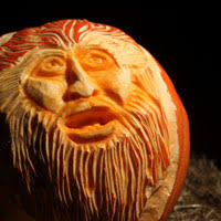 Naughty Pumpkin Carvings by 5 Places To See Carved Pumpkins Near Montgomery County
