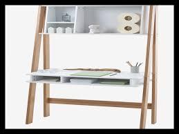 bureau etagere bureau blanc avec etagere 25 best ideas about bureau ikea on