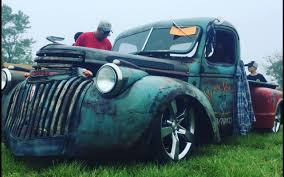 100 42 Chevy Truck Rat Rod Project Of Jamie Furtado Rat Rod Street