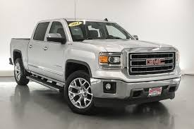 Used 2014 GMC Sierra 1500 SLT For Sale In Placerville CA | VIN ... Used 2014 Gmc Sierra 2500hd Denali Crew Cab Short Box Dave Smith Bbc Motsports 1500 Base Preowned Slt 4d In Mandeville Best Truck Bedliner For 42017 W 66 Bed Columbia Tn Nashville Murfreesboro Regular Top Speed Crew Cab 4wd 1435 At Landers Extang Trifecta Tool 2500 Hd V8 6 Ext47455 My New All Terrain Crew Cab Trucks Sle Evansville In 26530206 Light Duty 060 Mph Matchup Solo And With Boat