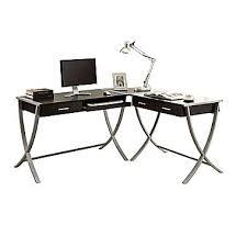 Monarch Specialties Corner Desk Brown by Monarch Specialties Inc Corner U0026 L Desks Staples