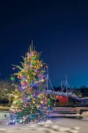 Christmas Tree Shop Bangor Maine by Holiday Festival Calendar Down East
