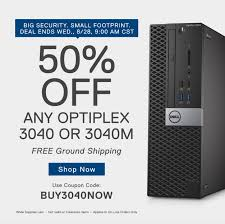 Dell Refurbished Computers: 🔜 50% Off Dell OptiPlex 3040 ... Dell Financial Services Coupon Code How To Use Promo Codes On Dfsdirectsalescom Laptops Overstock And Refurbished Deals Plus Coupon Toshiba Code October 2018 Coupons Galena Il Dfsdirectca 1p At Tesco Store 10 Off Black Friday Deals In July Online 2014 Saving Money With Offerscom Canada 2017 Charmed Aroma Refurbished Computers 50 Optiplex 3040 New Xps 8900 I76700 16gb Ddr4 Gtx 980 512 M2 Direct Linux Format