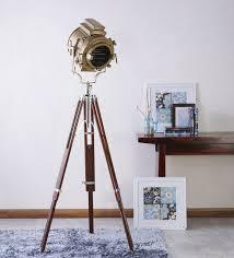 photographers tripod floor l home decor 8 best vintage floor ls images on vintage floor