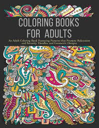 25 OFF Coloring Books For Adults