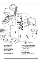 Keurig Coffee Maker Parts Drinker Diagram 2 0 Schematic Circuit