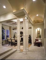 Southern House Plan Dining Room Photo 01