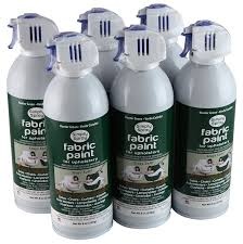 Fabrics For Curtains India by Amazon Com Simply Spray Upholstery Fabric Spray Paint 6 Pack