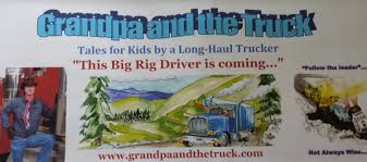 "Grandpa And The Truck"" Stories For Kids 