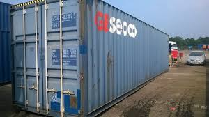 100 40ft Shipping Containers STORAGE CONTAINERS Container Warrington 155000