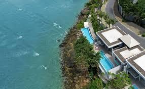 100 Cape Sienna Villas Gourmet Hotel Tripcom