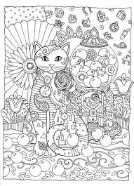Marjorie Sarnat Coloring Pages