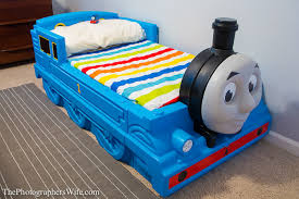 step2 thomas the tank engine toddler bed review the