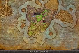 Wow Brackwell Pumpkin Patch Map by Alaina U0027s Bonnet Wow Amino