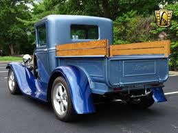 1931 Ford Model A For Sale #1991121 - Hemmings Motor News Ford Model A 192731 Wikipedia Technical Is It Possible To Use A 1931 Wide Bed On 1932 Pickup Rickys Ride Hot Rod Network Aa For Sale 2007237 Hemmings Motor News Rat With 2jz Engine Swap Depot Pick Up Classic Cars Pinterest Stock Photo Image Of Pickup 48049840 Curbside 1930 The Modern Is Born Review Budd Commercial Upsteel Roofrare 281931 Car Truck Archives Total Cost Involved