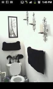 ideas to spruce up my paris themed bathroom decor home decor