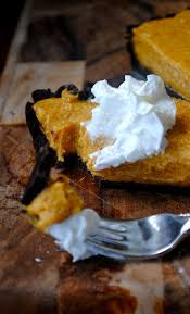 Barefoot Contessa Pumpkin Pie Mousse by Pumpkin Mousse Oreo Tart Fat Trapped In A Skinny Body