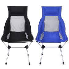Black Outdoor Ultra Light Aluminum Alloy Folding Recliner Camping ... Amazoncom Yunhigh Mini Portable Folding Stool Alinum Fishing Outdoor Chair Pnic Bbq Alinium Seat Outad Heavy Duty Camp Holds 330lbs A Fh Camping Leisure Tables Studio Directors World Chairs Lweight Au Dropshipping For Chanodug Oxford Cloth Bpack With Cup And Rod Holder Adults Outside For Two Side Table