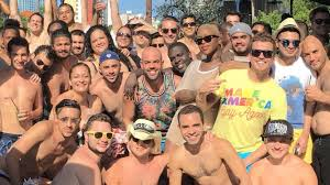 Wilton Manors Halloween 2017 by Wicked Manors Heroicons Costume Crawl U0026 Block Party Vista
