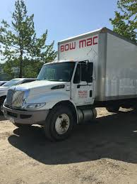 Truck Rental Prince George Moving Truck Prince George UHaul Hart ...