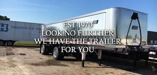 100 Truck Paper Trailers For Sale Home Highway Trailer Kansas City MO Ing
