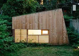 100 Backyard Studio Designs Dream Of Working From Your Backyard Fuels Brooklyn Garden Studio Trend