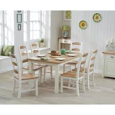 Dining Room Set Small White Kitchen Table And Chairs Set Off White