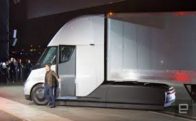 Tesla Unveils Its Vision Of The Future Of Trucking Schneider State Patrol Show Semitruck Blind Spots At Public Safety Day Extendable Side Truck Mirrors Northern Tool Equipment 2006 Freightliner Century Class St120 Semi Truck Item F511 Semi Mirror Bar Stock Photos Freeimagescom Rear View Factory Custom Truckidcom A Sunlit Cabin Of White Clean With Steps Trailer On Road Cloudy Sky Image 2014 Volvo Vnl Hood For Sale Spencer Ia 24573174 This Electric Startup Thinks It Can Beat Tesla To Market The And Description Imageloadco Seeclear Inovation