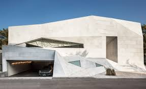 100 Origami House In Residence AGi Architects In Kuwait