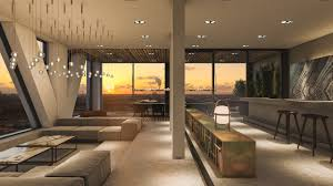 100 Penthouse Amsterdam Pontsteiger 129 Upper Floor Apartment In