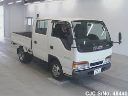 1998 Isuzu Elf Truck For Sale | Stock No. 48440 | Japanese Used Cars ... 2009 Isuzu Fxr1000 24 Box Van Truck For Sale 011 Commercial Trucks For Sale Whosale Japan Made Used Isuzu Truck Cabin Buy Cabinused Dump 115 Cum Nqr Centro Manufacturing Cporation Texas Fleet Sales Medium Duty Used Garbage Tokyo Motors Imperial Commercials Cover Norfolk For Uk Motor New Fuso Ud Cabover Yen Ta 422gu 10 Wheeler Tractor Truck Head Sale 2006 Npr Landscape In Ga 1790