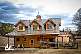 Barn With Living Quarters Floor Plans by Taos New Mexico Apartment Barn Project Dc Builders