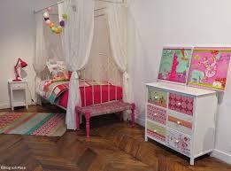 chambre enfant fille pas cher idee deco chambre enfant fille ado ans style et gris pas cher