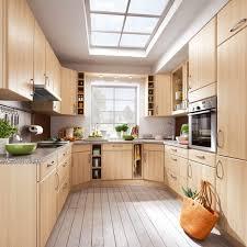 grey granite countertop integrated unique backsplash small kitchen