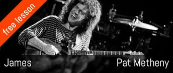 pat metheny my song pat metheny guitar cover lesson