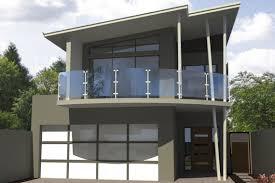 100 Narrow Lot Design Two Storey Wembley Better Buildings