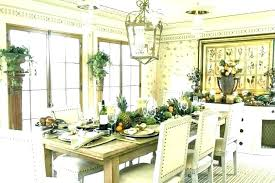 French Country Dining Table And Chairs Room Sets