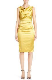 women u0027s yellow sheath dresses nordstrom nordstrom
